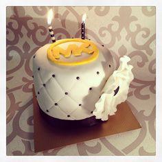 Michael Kors cake!!