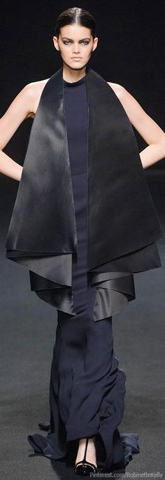 Stephane Rolland Haute Couture   F/W 2013