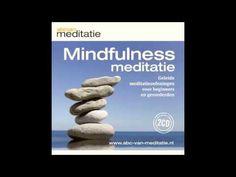 Van ABC van Meditatie: de Bodyscan.
