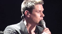 Il Divo in Moscow -12.09.2014 - Time to say goodbye whis Mazz