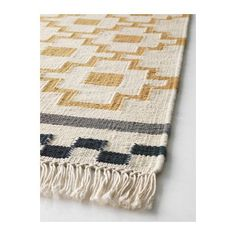 ALVINE RUTA Rug, flatwoven IKEA Handwoven by skilled craftspeople, and therefore unique.
