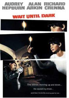 My favorite thriller