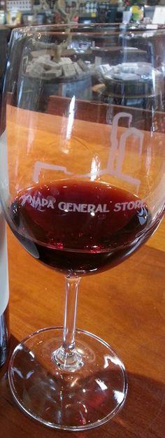 Napa General Store - Napa, California - @napastore #winetasting #wine #winery #bestwine #Napa #travel #vineyard #wines