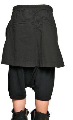 RO men skirt