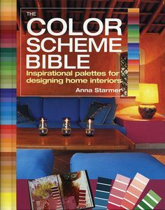 "When it comes to decorating, the endless color choices available are enough to overwhelm the most determined home decorator. ""The Color Scheme Bible"" solves that problem. With 200 color scheme ideas to choose from, ""The Color Scheme Bible"" is an easy-to-use and inspiring reference to using color in the home."