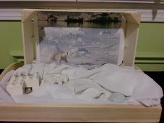 Montessori-Inspired Arctic and Antarctic Unit at Living Montessori Now (Photo by Julie at The Adventures of Bear)