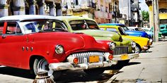$2199 -- Cuba: Escorted Getaway w/Meals & Airfare | Published 1/9/2013