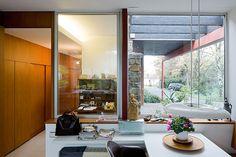 Pescher House by Richard Neutra