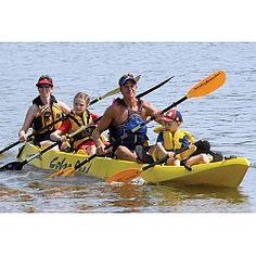 Pick Your Paddle! Williamsburg, VA #Kids #Events