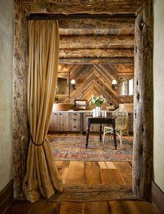 wood wall-wow!!!