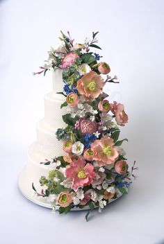 By Ron Ben-Israel Cakes.