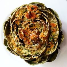 Different ways to cook artichokes