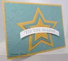 Many Merry Stars, St
