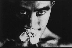 """""""Ordeal by Roses/ Barake"""" by Eikoh Hosoe (細江 英公)"""