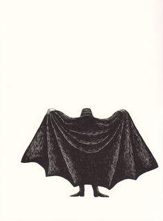 Gorey Dracula