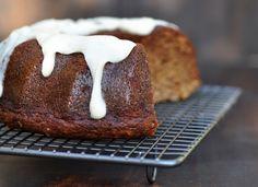 Granny's Gingerbread Recipe on BourbonandBoots.com #gingerbread #recipe