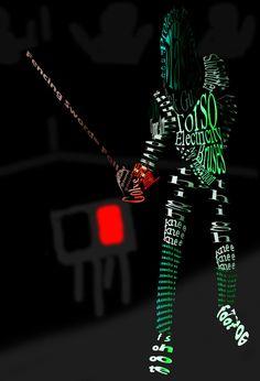 Word Fencer by ~Gelafreni on deviantART