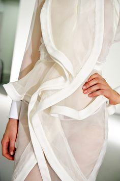 Givenchy Spring 2012