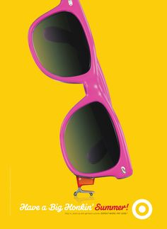 #Target Summer 2012 - Allan Peters #print #ad