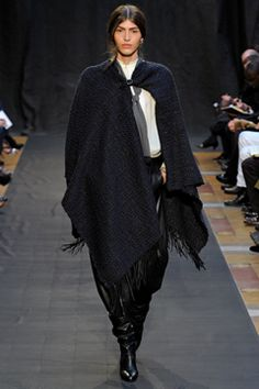 Hermès Fall 2012 Ready-to-Wear Collection on Style.com: Complete Collection