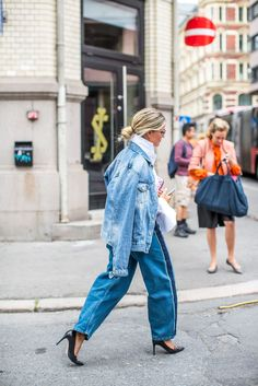 50 Jaw-Droppingly Good Outfits From Paris 50 Jaw-Droppingly Good Outfits From Paris new foto