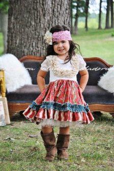Dresses in Girls > Clothing - Etsy Kids