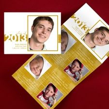 Addressing and Inserting Your Graduation Announcements in the Envelopes