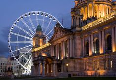 Northern Ireland: Named one of the Best Places to Visit in Europe This Fall