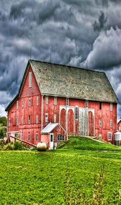 old barns on pinterest | Barns old and restyled /
