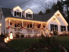 christmas outdoor decorating ideas | christmas - Yard Designs - Decorating Ideas - HGTV Rate My Space