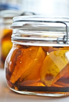 quince brandy from Nigella Lawson