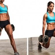 lunge variations, lunges, lunge, dumbbell lunges, lunge exercises, different lunges, dumbbell lunge, advanced lunges