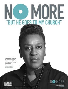 CCH Pounder - But He Goes To My Church nomore.org