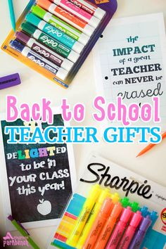 GIve Back to School