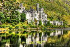 Glenmore Abbey, Ireland