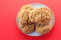 Old-fashioned Chewy Ginger Cookies | canada.com