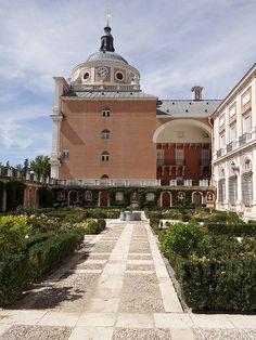 Palacio Real, Aranjuez, Spain