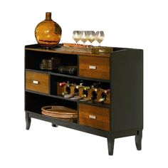 Hokku Designs Verona Sideboard In Cappuccino Coventry Two Tones And