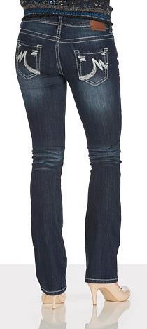 Maurices Tall Jeans Review
