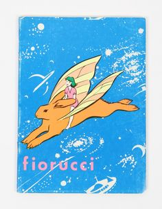 Someday Store - Fiorucci Notebook