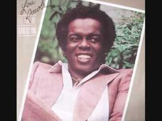 Unmistakebly Lou Rawls - Let Me Be Good To You (1979)