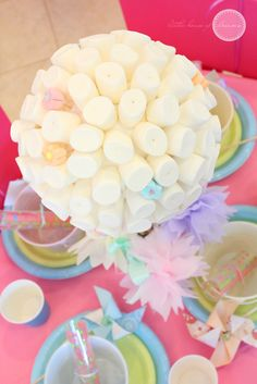 marshmallows :)