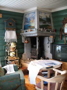 Norwegian Home