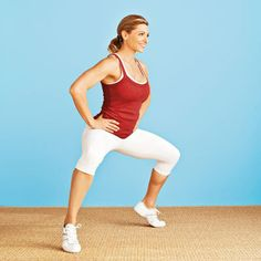 Get a Ballet Body with Squats on Tip Toes! | health.com