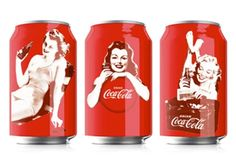product, coke crazi, anniversari packag, cocacola packag, pinup coke