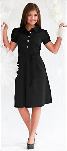 Mikarose Olive Dress