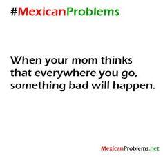 Mexican Problem!!