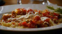 Mediterranean Chicken with Quinoa Recipe