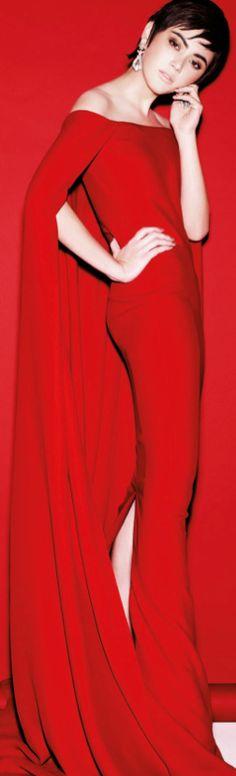 Vogue Thailand March 2014