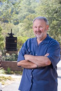 Richard Arrowood, Amapola Creek. Richard Arrowood is an iconic winemaster who has been making wine exclusively in Sonoma County for more than for 45 years.